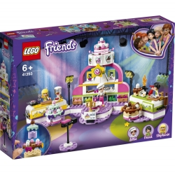 Baking Competition LEGO® Friends 41393