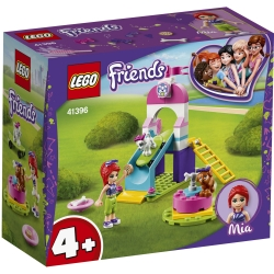 Puppy Playground LEGO® Friends 41396