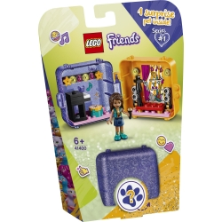Andrea's Play Cube LEGO® Friends 41400