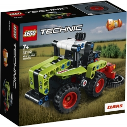 Mini CLAAS XERION LEGO® Technic™ 42102