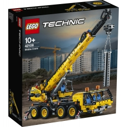 Mobile Crane LEGO® Technic™ 42108