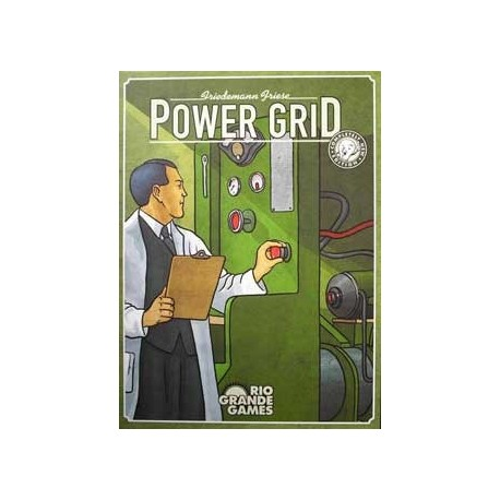 Power Grid Expansion: Italy/Franc