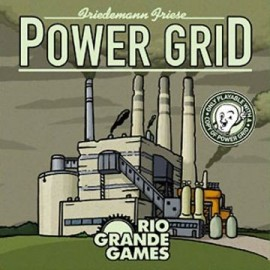 Power Grid Plant Exp DECK 2