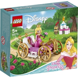 Aurora's Royal Carriage LEGO® Disney™ 43173