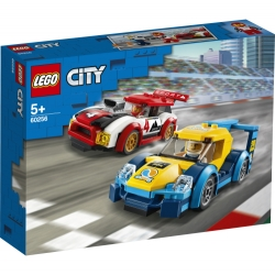 Racing Cars LEGO® City 60256