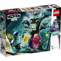Welcome to the Hidden Side LEGO® Hidden Side™ 70427