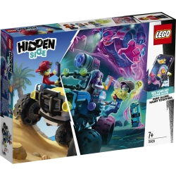 Jack's Beach Buggy LEGO® Hidden Side™ 70428