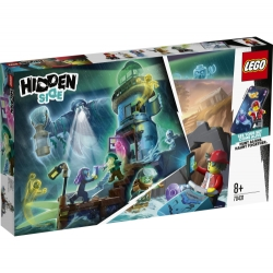 The Lighthouse of Darkness LEGO® Hidden Side™ 70431