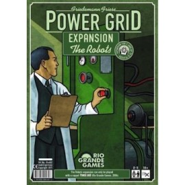 Power Grid: Robots