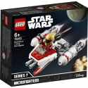 Resistance Y-wing™ Microfighter LEGO® Star Wars™ 75263