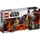 Duel on Mustafar™ LEGO® Star Wars™ 75269