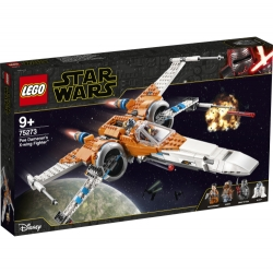 Poe Dameron's X-wing Fighter™ LEGO® Star Wars™ 75273