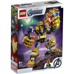 Thanos Mech LEGO® Marvel 76141