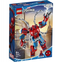 Spider-Man Mech LEGO® Marvel 76146