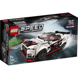 Nissan GT-R NISMO LEGO® Speed Champions 76896