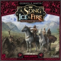 A Song Of Ice and Fire: Targaryen Starter Set Core Box