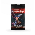Warcry: Disciples Of Tzeentch Card Pack