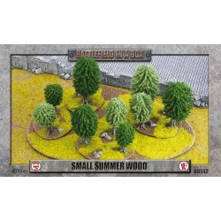 Small Summer Wood - 15mm