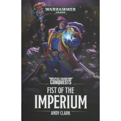 Space Marine Conquests: Fist Of The Imperium Paperback
