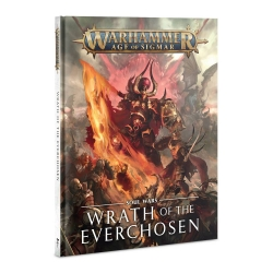 Age Of Sigmar: Soul Wars: Wrath Of The Everchosen - English