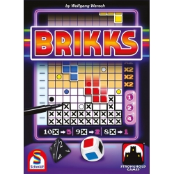 Brikks UK Edition