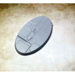 Beveled Edge: 60x35mm Tau Ceti