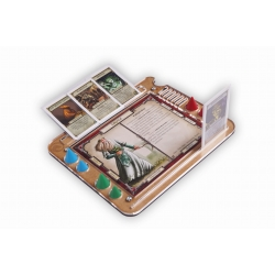 e-Raptor Organizer Compatible with Talisman 4th Edition 2019