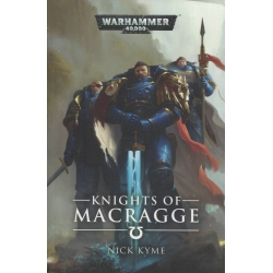 Knights of Macragge Paperback