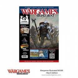 Wargames Illustrated 389