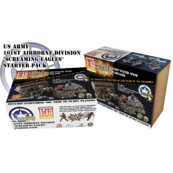 Us Army 101st Airborne Division Starter Set
