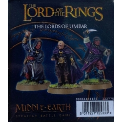 The Lords Of Umbar