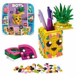 Pineapple Pencil Holder LEGO® DOTS 41906