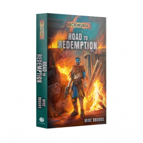 Necromunda: Road to Redemption Paperback