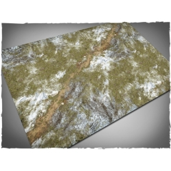 4ft x 6ft, Northland Theme Mousepad Game Mat