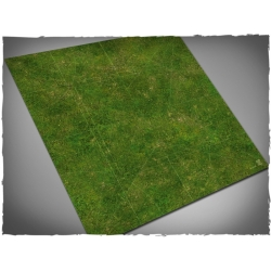 Grass Themed Malifaux 3rd Ed Mousepad Game Mat