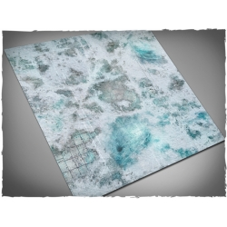 Frostgrave Themed Malifaux 3rd Ed Mousepad Game Mat