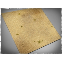 Wild West Themed Malifaux 3rd Ed Mousepad Game Mat