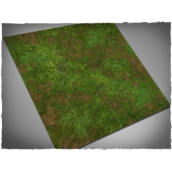 Forest Themed Malifaux 3rd Ed Mousepad Game Mat