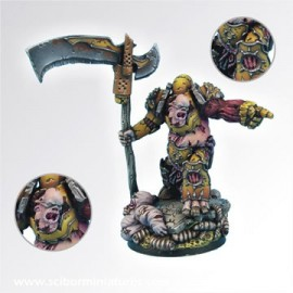 Chaos Rotten Lord