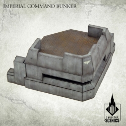 Imperial Command Bunker