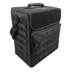 P.A.C.K. 352 Molle Ork Army Load Out (Black)