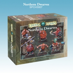 Northern Dwarves