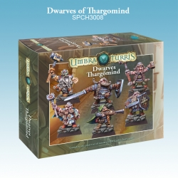Dwarves of Thargomind