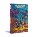 Realm Quest: Flight Of The Kharadron Paperback