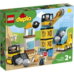 Wrecking Ball Demolition LEGO® DUPLO® 10932