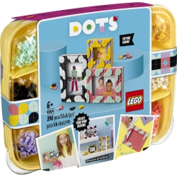 Creative Picture Frames LEGO® DOTS 41914