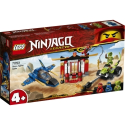 Storm Fighter Battle LEGO® NINJAGO® 71703