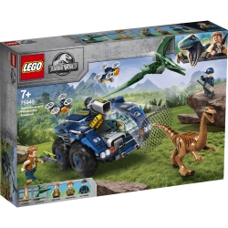Gallimimus and Pteranodon Breakout LEGO® Jurassic World™ 75940