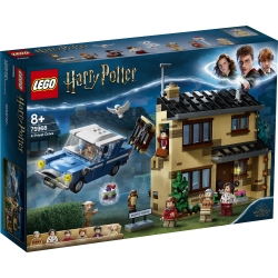 4 Privet Drive LEGO® Harry Potter™ 75968