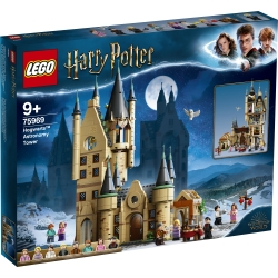 Hogwarts™ Astronomy Tower LEGO® Harry Potter™ 75969